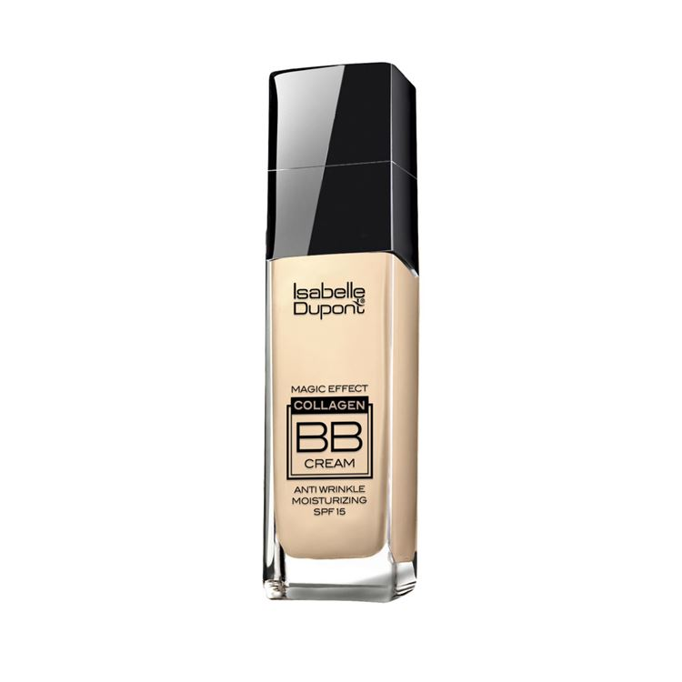 BB CREAM ACI. HYAL. ET  COLLAGENE BBH003